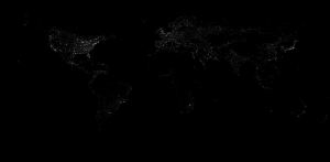 What is Lighting Pollution - The Earth At Night