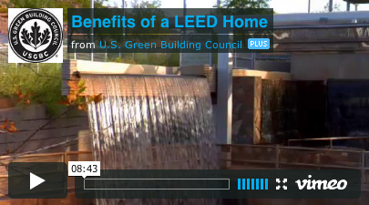 Take the leed a green building program that starts at for Advantages of leed certification