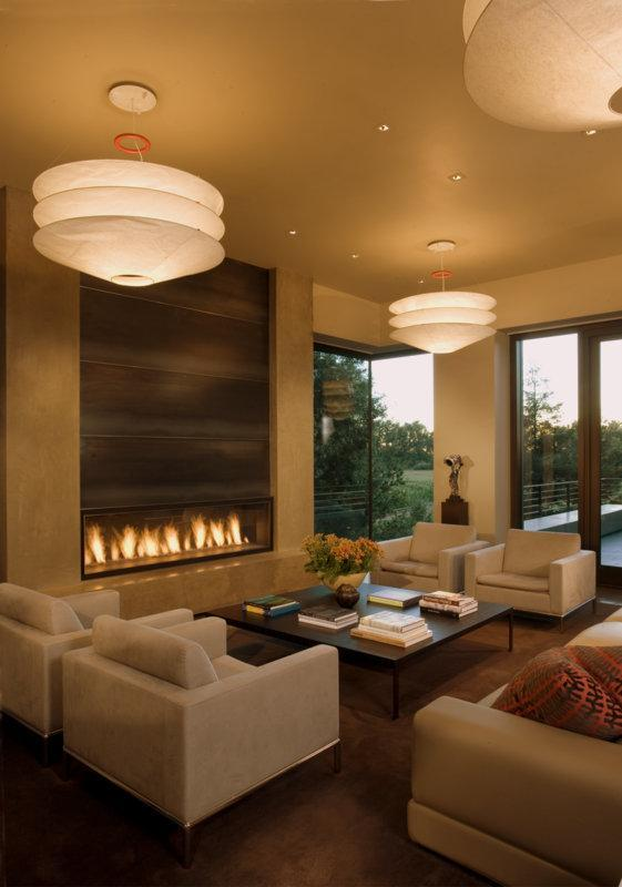 Living room lighting a q a with lighting designer randall whitehead ies light logicies light How to design a room