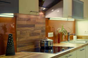 Ambient, Task, And Accent Lights For Your Kitchen