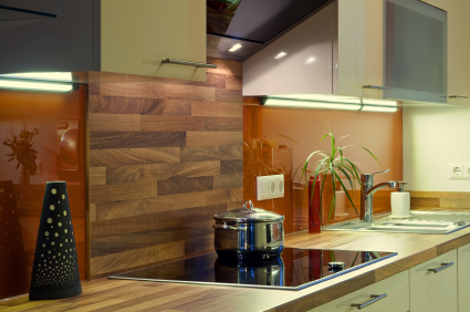 How Much Light Do You Need In Your Kitchen?