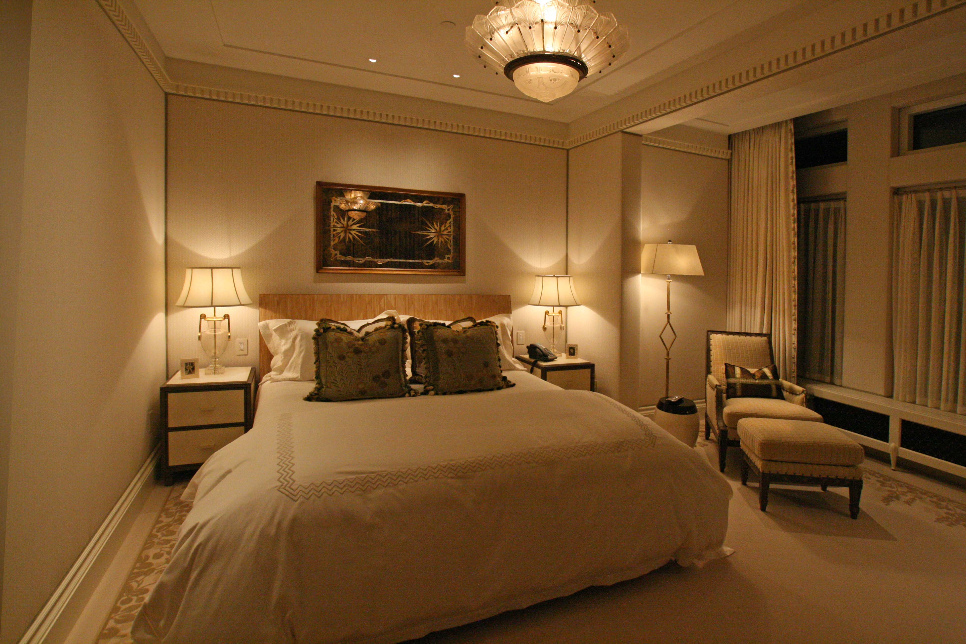 best bedroom lighting. Q. What Considerations Should Be Taken Into Account When Lighting A Bedroom? Best Bedroom