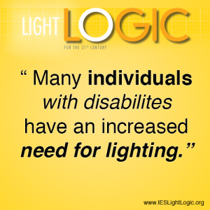 Accessible Lighting Design For People With Disabilities