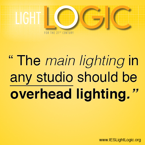 Choosing Lighting For Your Art Studio