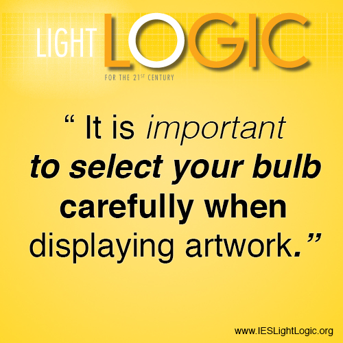 Lighting The Art In Your Home