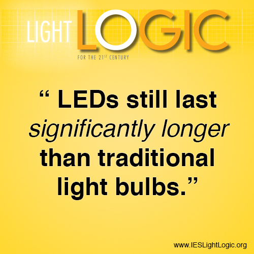 What's the Benefit of LED Lights?