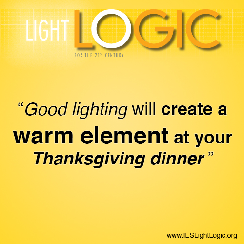 Dining Room Lighting For Your Thanksgiving Dinner