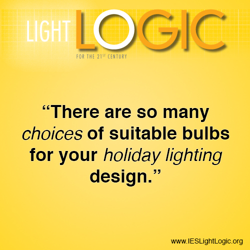 Outdoor Lighting Tips for Holiday Lighting | Light Logic