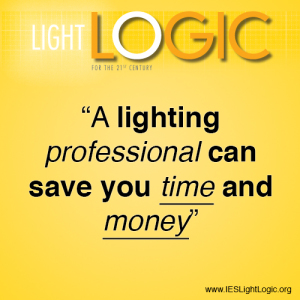 When To Hire A Lighting Professional