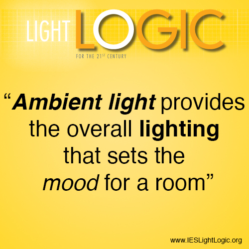 Tips For Adding Ambient Lighitng To Your Home
