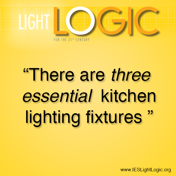 How To Use Light Fixtures To Brighten Up Your Kitchen